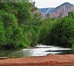 Sedona area relocation package request