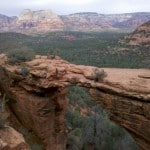 Devils Bridge - Sedona AZ real estate and Sedona homes